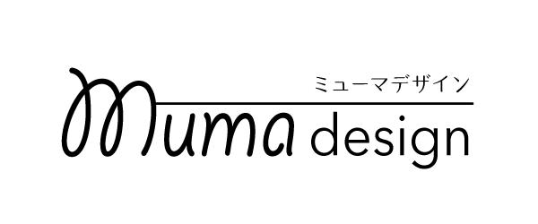 mumadesignロゴ