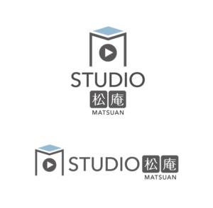 STUDIO松庵ロゴ